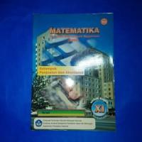 Buku Matematika Untuk SMK Kelas 2 BSE
