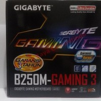 Motherboard Gigabyte GA-B250M-GAMING 3 LGA 1151 Limited