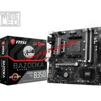 Motherboard MSI B350M Bazooka socket AM4 Limited