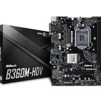 ASRock B360M-HDV Limited