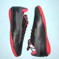 Sepatu Futsal Puma 365 Ignite CT (Quitlet Black/Asphalt)