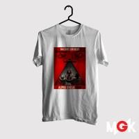 Kaos Machine Gun Kelly - Omega Tour