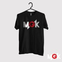Kaos Machine Gun Kelly - Logo