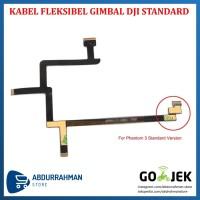 Kabel Fleksibel DJI Phantom 3 Standar Flexible Gimbal Flat Cable Drone