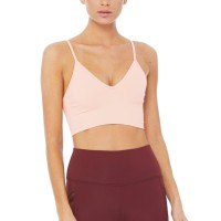 Alo Yoga - DELIGHT BRALETTE - (Available in many colors)