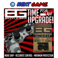 Battle Grip / Battlegrip Bullseye 2.0 (PS4, XBox1) Thumb Grip