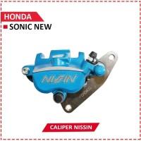 CALLIPER NISSIN HONDA SONIC NEW