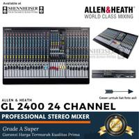 Promo Mixer Audio Allen&Heath GL 2400 24 Channel Berkualitas