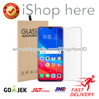 Premium HD Tempered Glass Anti Gores Bening Oppo F9 F7 F5 Youth