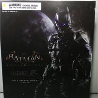 Play Arts Kai Arkham Knight Batman Villains NEW MISB KWS include base
