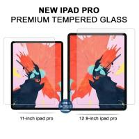 APPLE IPAD PRO 2018 11 / 12.9 PREMIUM TEMPERED GLASS 11/12.9 INCH