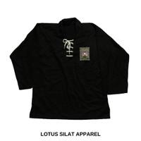 Baju Silat Atasan PSHT Sakral Seragam Warga Pelatih PSHT SH Terate