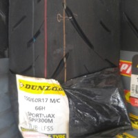 Dunlop GPR300 150/60-17