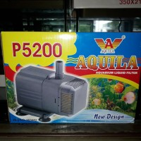 pompa Aquila P5200