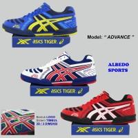 Sepatu Sneakers Casual AsicsTiger ADVANCE Sneaker Kets Kasual Skechers
