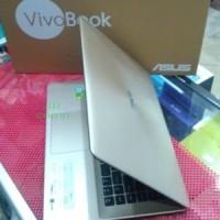Laptop ASUS A442UQ Core i5-8250 8Gb 1TB Gt940mx 2Gb 14 Paling Laku