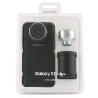 100% ORIGINAL SAMSUNG Lens Cover Galaxy S7 Edge