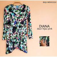 Baju Atasan blouse Hamil Dan Menyusui Diana
