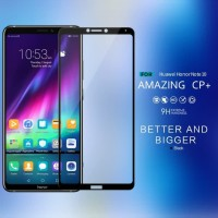 Huawei Honor Note 10 Tempered Glass - Nillkin Amazing CP+ Series