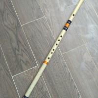 bansuri Flute nada dasar F#