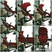 SOLD - Stroller BabyElle Ventura (Preloved)