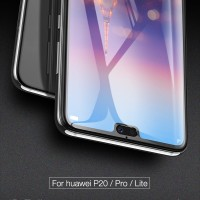 CAFELE Huawei P20 PRO - 4D Full Cover Tempered Glass [ORIGINAL]