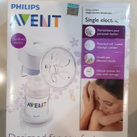 Philips Avent Pompa ASI Single Electric (Pompa ASI) Pre-owned