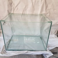 Akuarium Kaca Custom x 10 15 20 25 30 35 40 50 60 - Aquarium Soliter