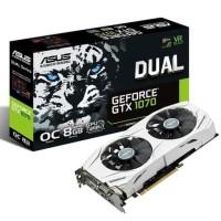 ASUS GTX 1070 8GB DUAL