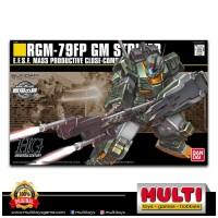 GUNDAM HGUC 072 RGM-79FP GM STRIKER 0263405