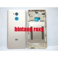 Back Cover Tutup Casing Belakang Xiaomi Xiomi Redmi 4 PRO PRIME