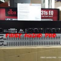 Equalizer DBX 231S ( ORIGINAL )