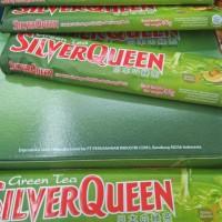 Silverqueen green tea 65 gram