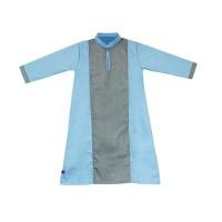 Baju Jubah Anak Laki Usia 3- 10 Thn