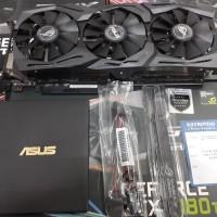 Asus Geforce GTX 1080 Ti 11GB DDR5X - ROG