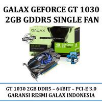 VGA GALAX nVidia Geforce GT 1030 2GB GDDR5