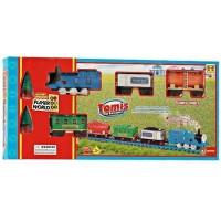 kereta api asap tomis murah