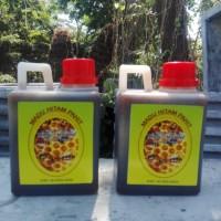 MADU HITAM PAHIT ASLI dan MURNI dari SARI BUNGA MAHONI 500 ml