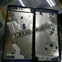 HP OPPO NEO 5 R1201 ORIGINAL TULANG TENGAH TATAKAN LCD FRAME LCD BAZEL