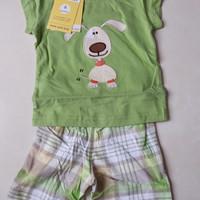 Baju celana anak impor Mom and bab bahan halus kualitas dijamin