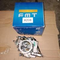 karburator assy carburator kijang super 5k kf40