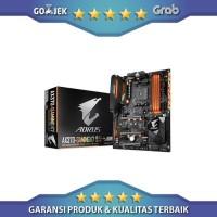 Motherboard GIGABYTE GA-AX370-Gaming K7
