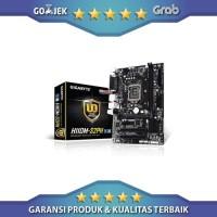 Motherboard GIGABYTE GA-H110M-S2PH
