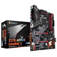 Gigabyte Z370 Aorus Gaming 3 (LGA1151, Z370, DDR4, USB3.1, SATA3)