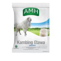 AMH Susu Kambing Etawa rasa Vanilla