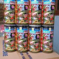 Akari Tropical All Ornamental Fish Food 100 gram