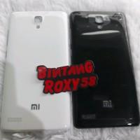 Backdoor Back door Hp Xiaomi Redmi Note 1 Original Ori - Tutup Cesing