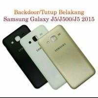 Back cover casing backdoor samsung j5 2015