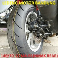Maxxis 140/70-13 MA-R1 Ban Tubeless Soft Compound MAR1 Nmax Ring 13