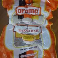 BASO BABI AROMA BALI @ 250 Gram